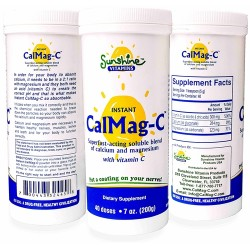 Instant CalMag - C - Powder