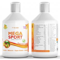 Active Life/Mega Sport