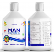 Man Multi Vitamin