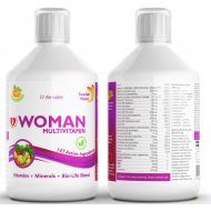 Woman Multi Vitamin