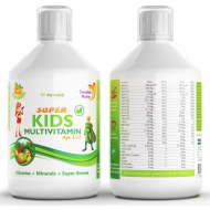 Super Kids Multi Vitamin