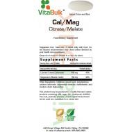 Cal-Mag Tablets 100 pcs