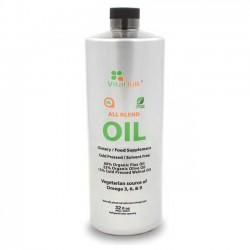 All Blend Oil